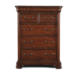 Evolution Drawer Chest by Legacy Classic