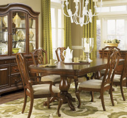 Evolution Leg Table by Legacy Classic