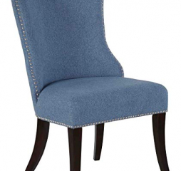 Salema Side Chair by Homelegance