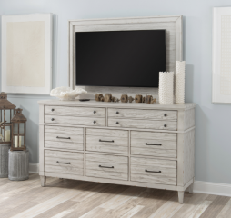 Belhaven TV Frame by Legacy Classic