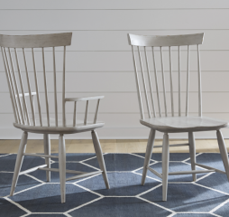 Belhaven Windsor Arm Chair by Legacy Classic