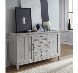 Belhaven Credenza by Legacy Classic
