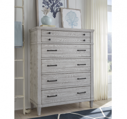 Belhaven Drawer Chest by Legacy Classic
