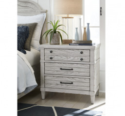 Belhaven Nightstand by Legacy Classic