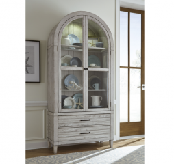 Belhaven Display Cabinet by Legacy Classic