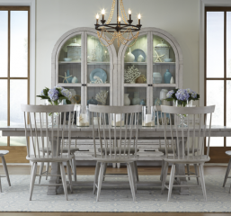 Belhaven Trestle Table by Legacy Classic