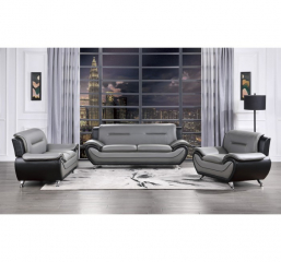 Matteo Loveseat by Homelegance