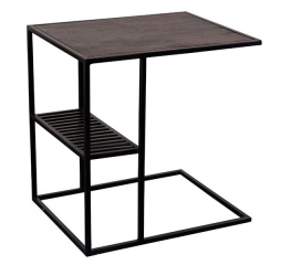 Corbu C Table by Porter