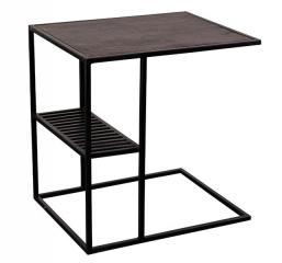 Corbu C Table by Porter
