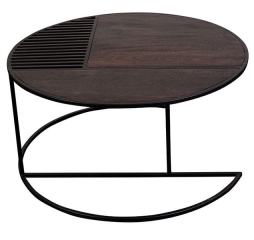 Corbu Coffee Table by Porter