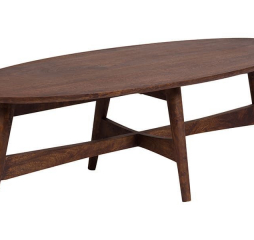 Baja Oval Coffee Table by Porter