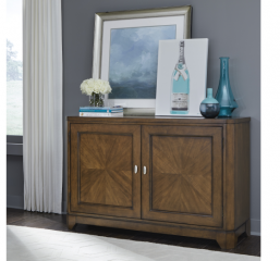 Highland Credenza by Legacy Classic