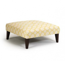 Vero Bench Ottoman by Best Home Furnishings