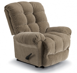 Denton Recliner by Best Home Furnishings