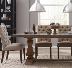 Crossroads Thurston Table by Modus