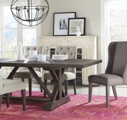 Crossroads Cameron Table by Modus