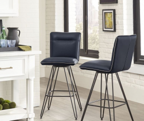 Crossroads Demi Stool by Modus