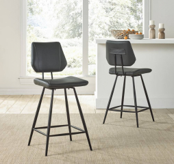 Crossroads Vinson Stool by Modus