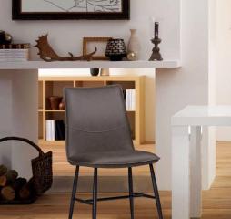 Crossroads Kara Chair by Modus