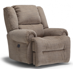 Genet Recliner by Best Home Furnishings