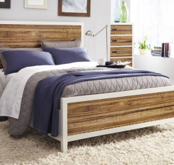 Montana Bed by Modus