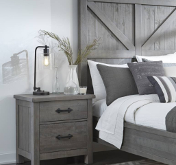 Austin Nightstand by Modus