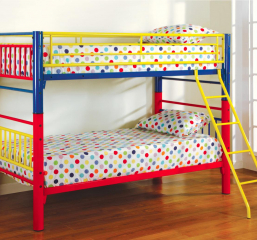 Coaster Furniture – Oates Bunk Bed