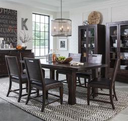 Magnussen Pine Hill Dining set