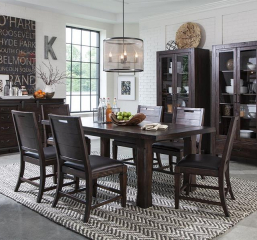 Magnussen Pine Hill Dining set