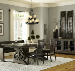 Magnussen Home Bellamy Dining Room Set