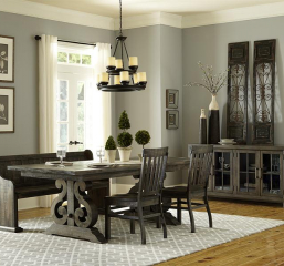 Magnussen Home Bellamy Dining Room Set