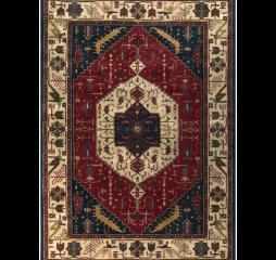 surya rugs u2013 ancient treasures a134
