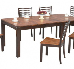 Winners Only Fifth Avenue Dining Table Set