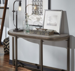 Barcelona Console Table by Modus