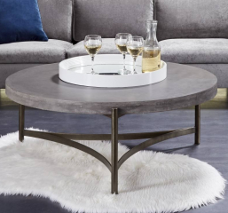 Lyon Coffee Table by Modus