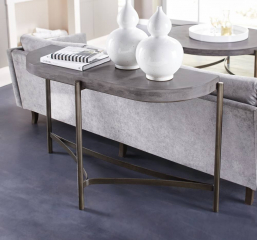 Lyon Console Table by Modus