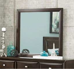 Summerlin Mirror by Homelegance
