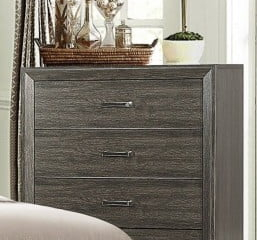 Edina Chest by Homelegance
