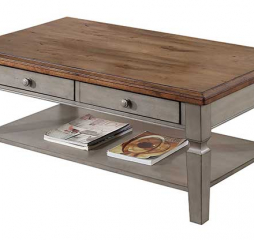 Barnwell 48″ Coffee Table by Winners Only