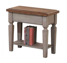 Barnwell 14″ Chair Side Table by Winners Only