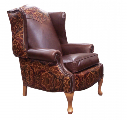Abilene Accent Chair by Omnia