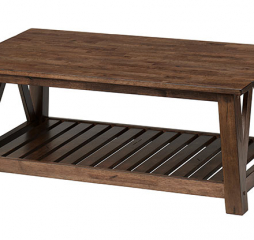Carmel 50″ Coffee Table by Winners Only