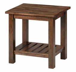 Carmel 18″ End Table by Winners Only