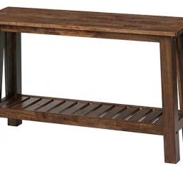 Carmel 50″ Sofa Table by Winners Only