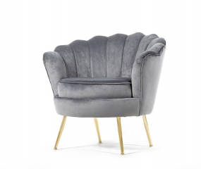 Fleur Accent Chair by Porter