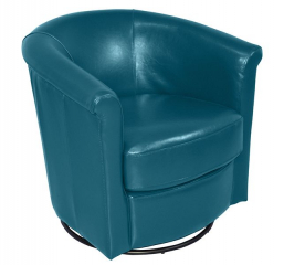 Marvel Accent Chair by Porter