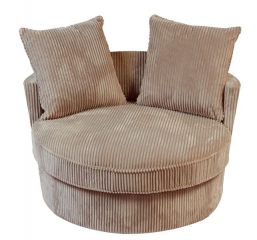 Big Chill Swivel Chair by Porter