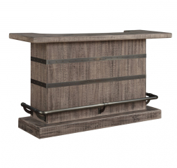 Dakota Bar by Emerald Home Furnishings
