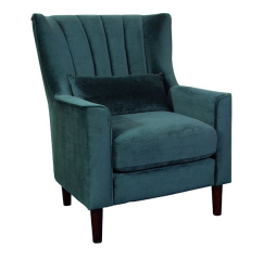 Kate Accent Chair by Porter