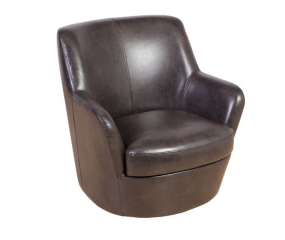 Hayes Swivel Chair by Porter